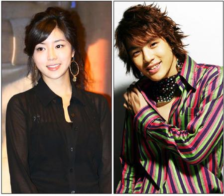 Hình ảnh Những cặp đôi Hot nhất xứ kim chi năm 2009 số 4
