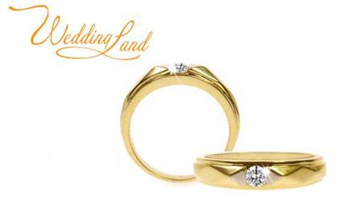 Hình ảnh Bộ sưu tập nhẫn cưới DOJI mới số 2