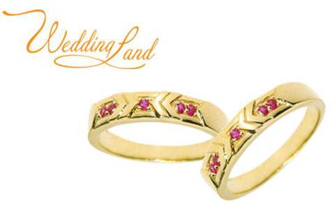 Hình ảnh Bộ sưu tập nhẫn cưới DOJI mới số 6