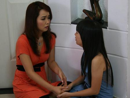 Hình ảnh Phim mới trên HTV7: Lối rẽ số 3