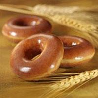 Hình ảnh Bánh Donut - Món khoái khẩu của giới trẻ số 1