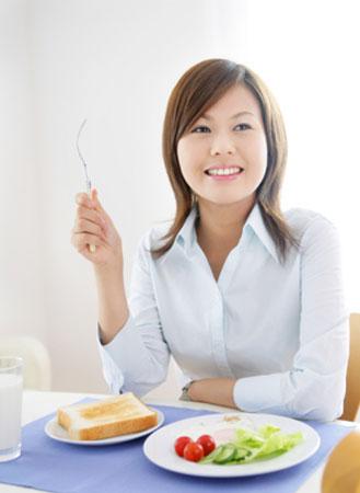 Kiểm soát cái miệng, Y tế - thiết bị, Kiểm soát cái miệng, ăn uống khoa học, sức khoẻ