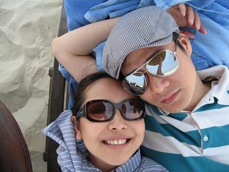 Hình ảnh Quang Dũng - Jennifer Phạm: Khi tình yêu ngừng lại!? số 5