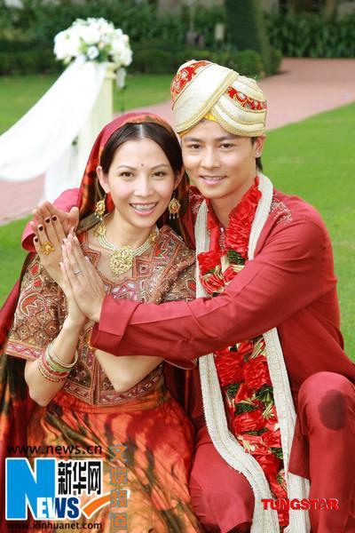 Hình ảnh Thái Thiếu Phân - Trương Chấn kỉ niệm hai năm hạnh phúc số 12