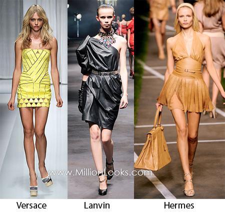 Hình ảnh Những mẫu váy cực hot trong năm mới số 4
