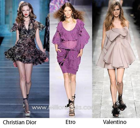 Hình ảnh Những mẫu váy cực hot trong năm mới số 5