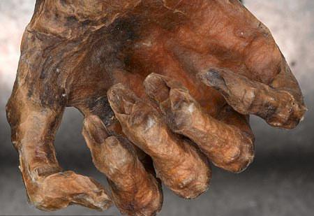 Hình ảnh Lời nguyền kinh hoàng của xác chết 5.300 tuổi số 4