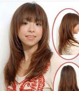 Hình ảnh 7 kiểu tóc 'cực hợp' cho khuôn mặt tròn, to số 5