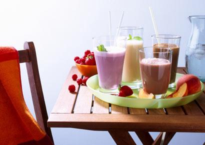 Hình ảnh 10 loại sinh tố trái cây bổ dưỡng số 1