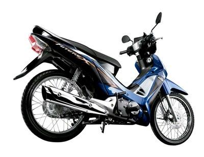 Hình ảnh Honda Việt Nam ra mắt xe Future X mới số 2