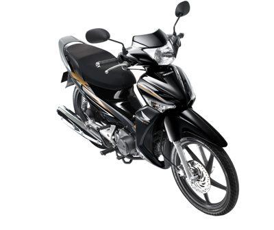 Hình ảnh Honda Việt Nam ra mắt xe Future X mới số 3