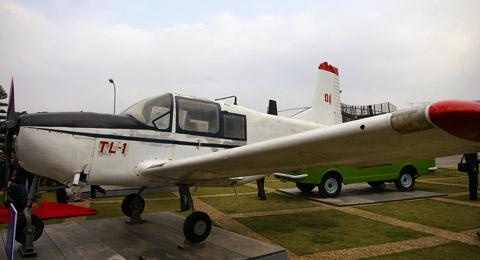 Hình ảnh Chiêm ngưỡng máy bay 'Made in Vietnam' số 2