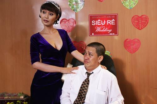 Hình ảnh Phim hài Tết: Cưới ngay kẻo Tết. số 4