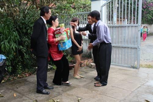 Hình ảnh Phim hài Tết: Cưới ngay kẻo Tết. số 5