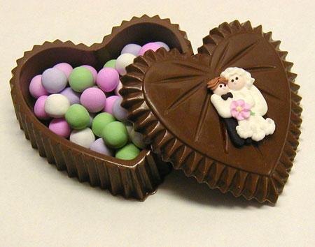 Hình ảnh Viên kẹo ngọt ngào cho ngày Lễ Tình yêu số 6