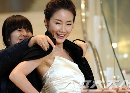 Bae yong joon choi ji woo dating