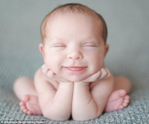 Hình ảnh Những hình ảnh tuyệt đẹp của trẻ sơ sinh số 2