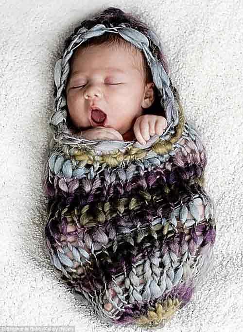 Hình ảnh Những hình ảnh tuyệt đẹp của trẻ sơ sinh số 11