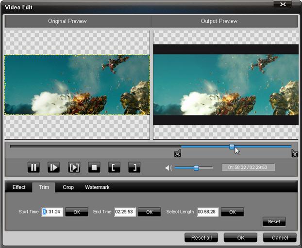 Hình ảnh Khám phá phần mềm chỉnh sửa, chuyển đổi phim HD số 2