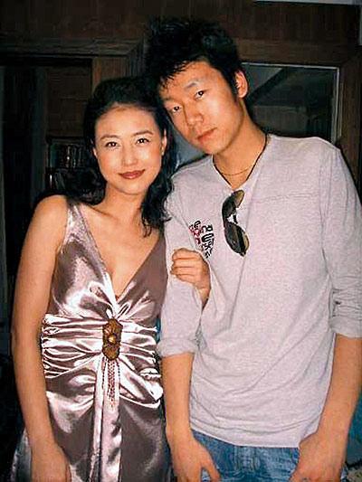 Hình ảnh Châu Hải Mỵ tiếc nuối vì kết hôn khi còn quá trẻ số 2