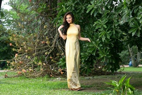 Hình ảnh Thái Tuấn giới thiệu Bộ sưu tập mới nhân ngày 8/3. số 6