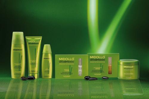 Hình ảnh MIDOLLO DI BAMBOO – Chìa khoá cho mái tóc đẹp. số 4