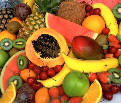 Ăn rau quả khi nào là tốt nhất 1