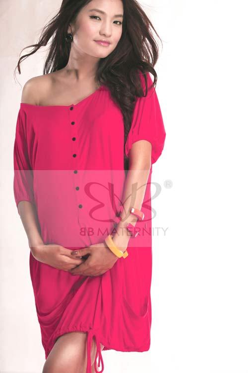Hình ảnh Phong cách BB JEANS dành cho bà bầu 8/03.. số 16