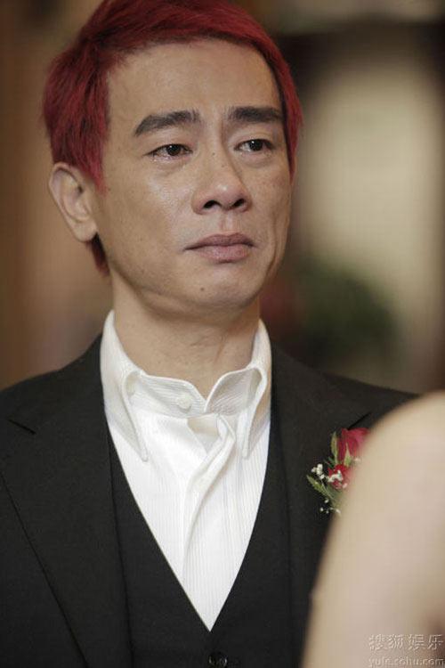 Hình ảnh Bói số phận sao Hoa ngữ qua lông mày số 20