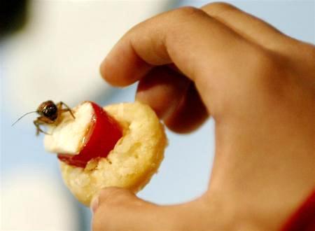 Hình ảnh Những món ăn kỳ quái nhất thế giới số 2