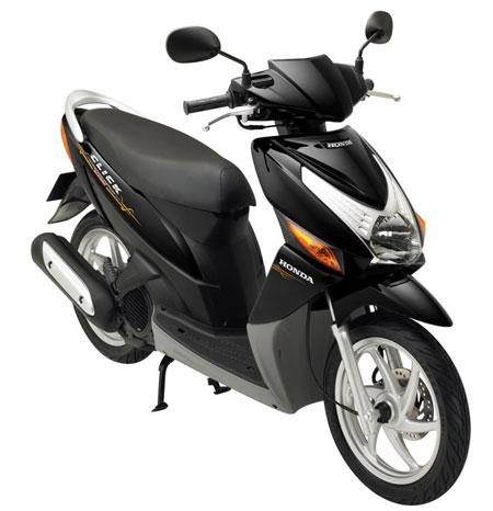 Hình ảnh Hai mẫu xe Click mới của Honda số 2