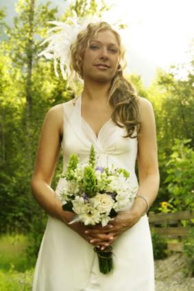 Hình ảnh Tóc đẹp ngày cưới số 2