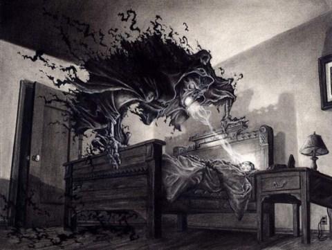 Hình ảnh Giải mã ác mộng ở hai giới số 1
