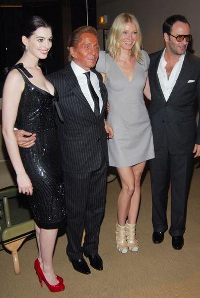 Tom Ford -  đứa con lập dị của thời trang, Thời trang, Tom Ford, Domenico de Sole, Gucci, Yves Saint Laurent, Richard Buckley