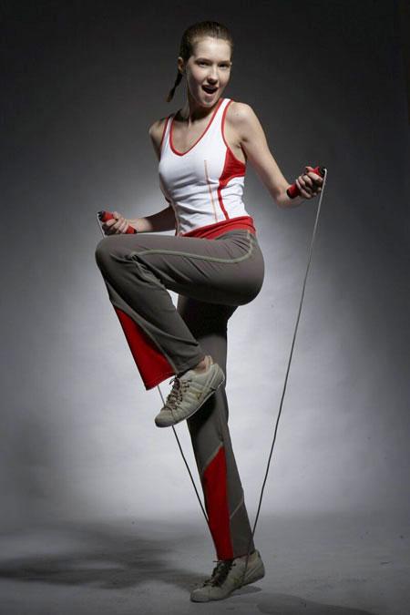 Hình ảnh Video: Bài tập aerobic giảm cân hiệu quả số 2