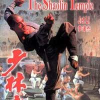 Hình ảnh Huyền thoại Thiếu Lâm Tự: Từ Đạt Ma đến 72 tuyệt kỹ số 1
