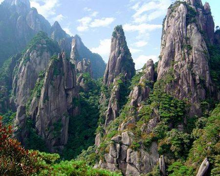 Hình ảnh Huyền thoại Thiếu Lâm Tự: Từ Đạt Ma đến 72 tuyệt kỹ số 2