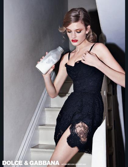 Hình ảnh Những mẫu váy hot nhất hè 2010 số 4