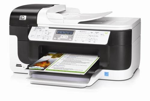 Hp Officejet 6500 Printer Software