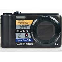 Hình ảnh Cảm nhận ban đầu về máy ảnh Sony Cyber-Shot HX5V số 1