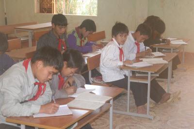 Hình ảnh Chiến lược hiệu quả của ngành giáo dục Lai Châu số 3
