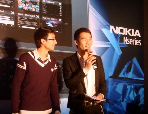 Hình ảnh Trải nghiệm N900 cùng những người đam mê công nghệ số 1