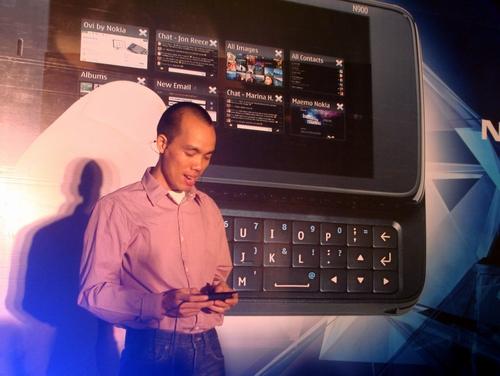 Hình ảnh Trải nghiệm N900 cùng những người đam mê công nghệ số 2