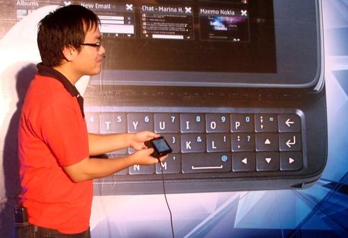 Hình ảnh Trải nghiệm N900 cùng những người đam mê công nghệ số 4