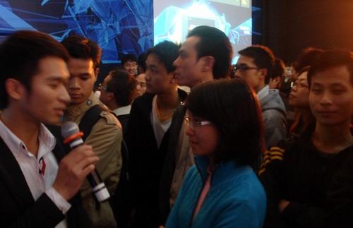 Hình ảnh Trải nghiệm N900 cùng những người đam mê công nghệ số 7