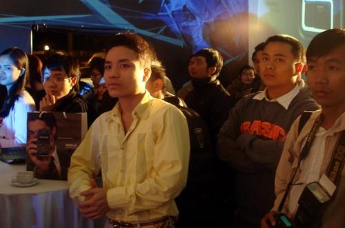 Hình ảnh Trải nghiệm N900 cùng những người đam mê công nghệ số 6