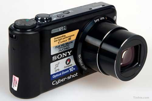 Hình ảnh Cảm nhận ban đầu về máy ảnh Sony Cyber-Shot HX5V số 5