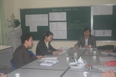 Hình ảnh Chiến lược hiệu quả của ngành giáo dục Lai Châu số 2