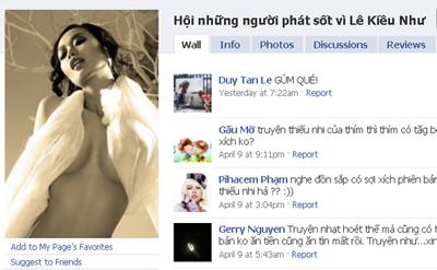 """Hình ảnh Sao Việt nào bị """"ghét"""" nhất trên Facebook? số 4"""