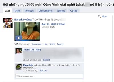 """Hình ảnh Sao Việt nào bị """"ghét"""" nhất trên Facebook? số 9"""